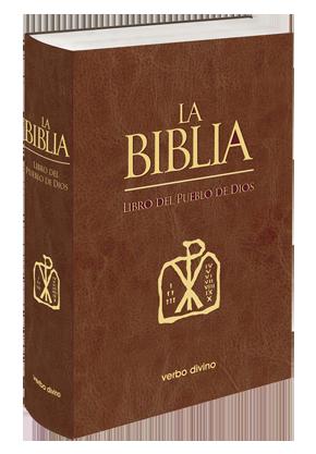 La Biblia. Libro del Pueblo De Dios